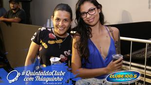Foto Quintal da Clube com Thiaguinho 167