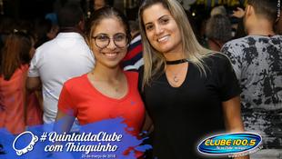 Foto Quintal da Clube com Thiaguinho 172