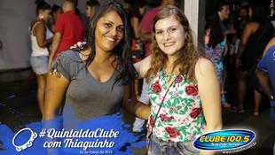 Foto Quintal da Clube com Thiaguinho 174