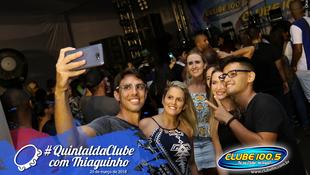 Foto Quintal da Clube com Thiaguinho 176