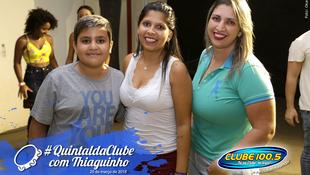 Foto Quintal da Clube com Thiaguinho 177