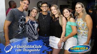 Foto Quintal da Clube com Thiaguinho 179