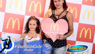 Foto Quintal da Clube com Anitta 13