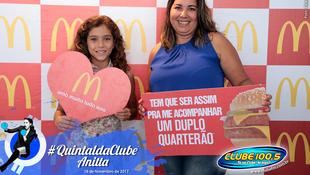 Foto Quintal da Clube com Anitta 19