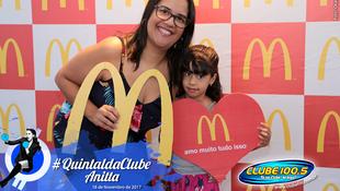 Foto Quintal da Clube com Anitta 23