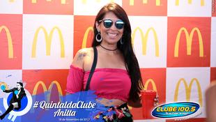 Foto Quintal da Clube com Anitta 26