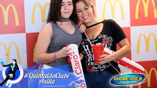 Foto Quintal da Clube com Anitta 27