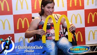 Foto Quintal da Clube com Anitta 29