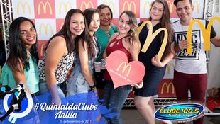 Foto Quintal da Clube com Anitta 30