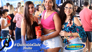 Foto Quintal da Clube com Anitta 32