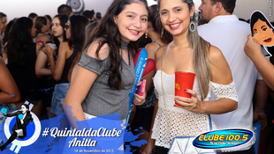 Foto Quintal da Clube com Anitta 33