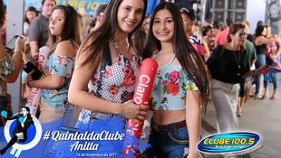 Foto Quintal da Clube com Anitta 36