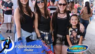 Foto Quintal da Clube com Anitta 39