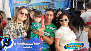 Foto Quintal da Clube com Anitta 43