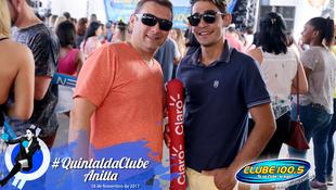 Foto Quintal da Clube com Anitta 44