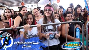 Foto Quintal da Clube com Anitta 46
