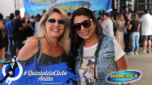 Foto Quintal da Clube com Anitta 47