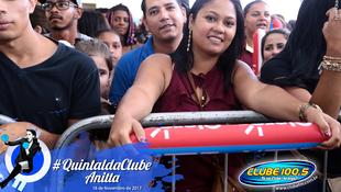 Foto Quintal da Clube com Anitta 48