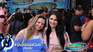Foto Quintal da Clube com Anitta 50