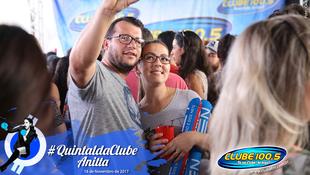Foto Quintal da Clube com Anitta 58