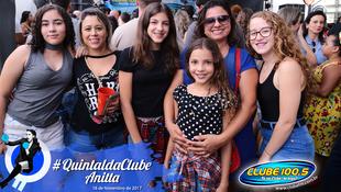 Foto Quintal da Clube com Anitta 60
