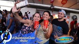 Foto Quintal da Clube com Anitta 61
