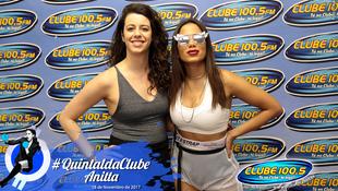 Foto Quintal da Clube com Anitta 68