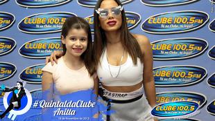 Foto Quintal da Clube com Anitta 71