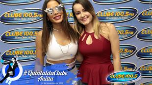 Foto Quintal da Clube com Anitta 74
