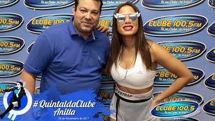 Foto Quintal da Clube com Anitta 81