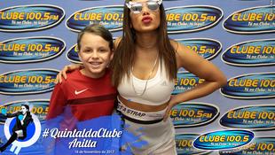 Foto Quintal da Clube com Anitta 83