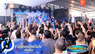 Foto Quintal da Clube com Anitta 84