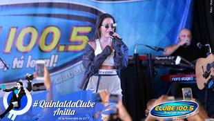 Foto Quintal da Clube com Anitta 93