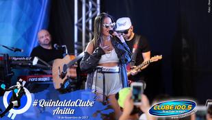 Foto Quintal da Clube com Anitta 94