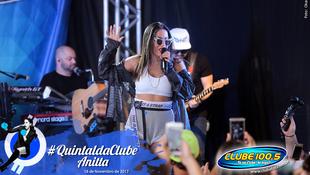 Foto Quintal da Clube com Anitta 96