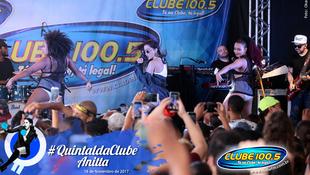 Foto Quintal da Clube com Anitta 97
