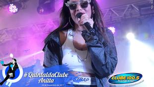 Foto Quintal da Clube com Anitta 102