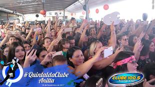Foto Quintal da Clube com Anitta 103