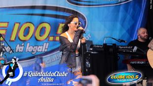 Foto Quintal da Clube com Anitta 106