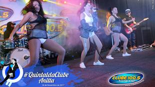 Foto Quintal da Clube com Anitta 110