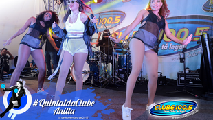 Foto Quintal da Clube com Anitta 114