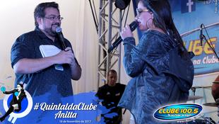 Foto Quintal da Clube com Anitta 121