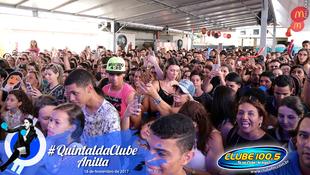 Foto Quintal da Clube com Anitta 124