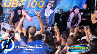 Foto Quintal da Clube com Anitta 127