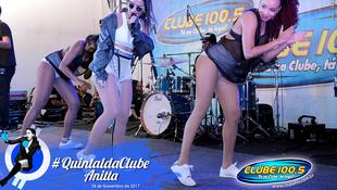 Foto Quintal da Clube com Anitta 129