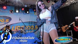 Foto Quintal da Clube com Anitta 133