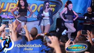 Foto Quintal da Clube com Anitta 139