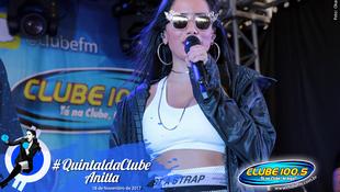 Foto Quintal da Clube com Anitta 142
