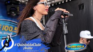 Foto Quintal da Clube com Anitta 146