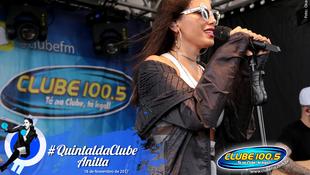 Foto Quintal da Clube com Anitta 148